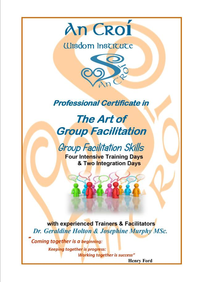 Group Facilitation 2017 a