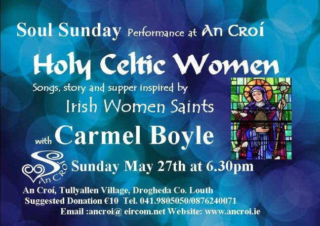 Soul Sunday Celtic Women 1