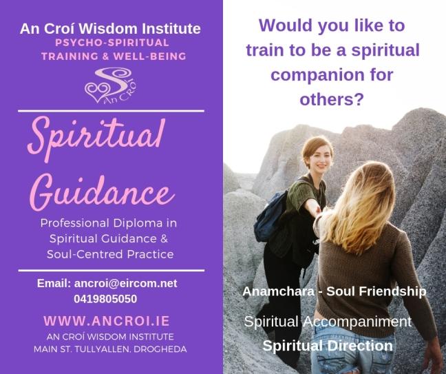 Spiritual Guidance (2)